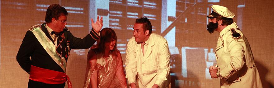 El Grupo de Teatro lleva su versión de 'Calamar' a la Fundación Purísima Concepción-media-1