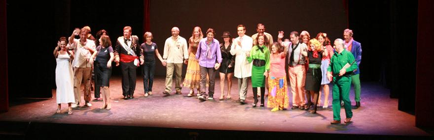 La gira solidaria del Grupo de Teatro continúa con una función a beneficio del Banco de Alimentos-media-1