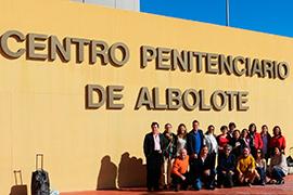 La gira solidaria del Grupo de Teatro llega al Centro Penitenciario de Albolote y Cúllar Vega-media-1