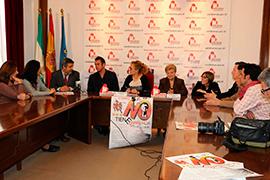 El Grupo de Teatro prepara una nueva representación en Albolote a beneficio de Border Line-media-1