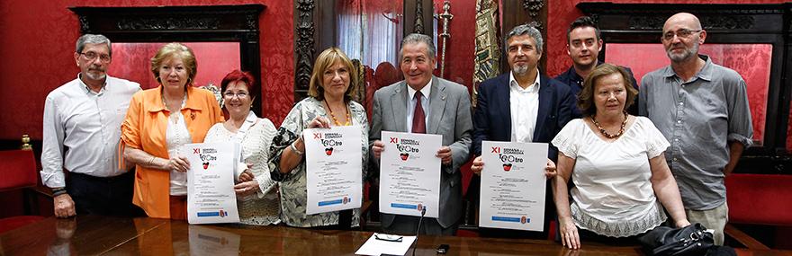 El Grupo de Teatro participa en la XI Semana de la Comedia del Zaidín-media-1