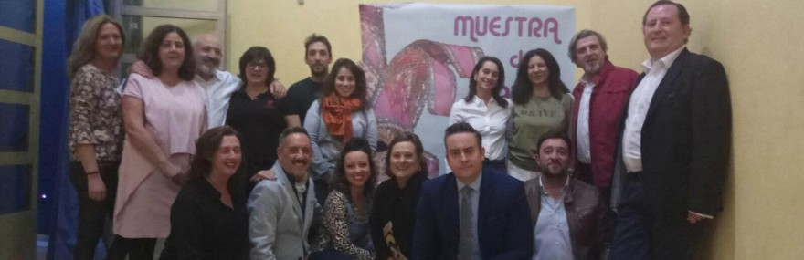 El Grupo de Teatro culmina su participación en la Muestra Amateur de La Chana con el premio a la Mejor Dirección-media-1