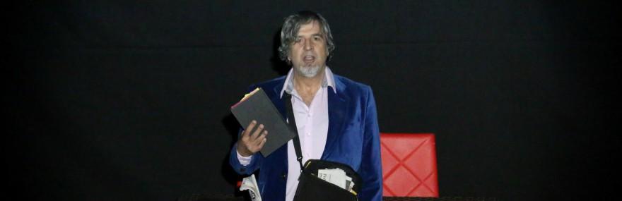 El Grupo de Teatro se traslada a Sanlúcar de Barrameda para representar su obra '20 pulgadas'-media-1