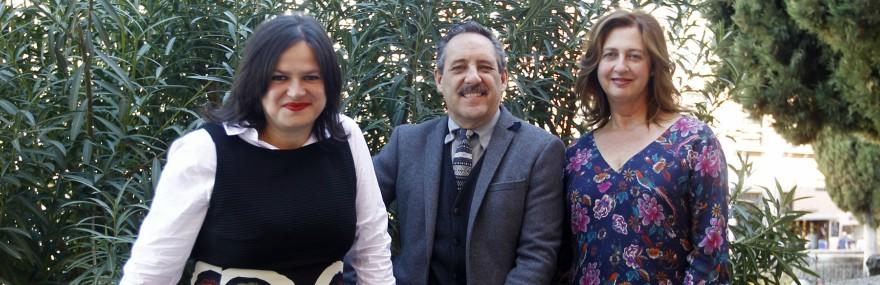Irene Rodríguez es nombrada nueva coordinadora del Grupo de Teatro colegial-media-1