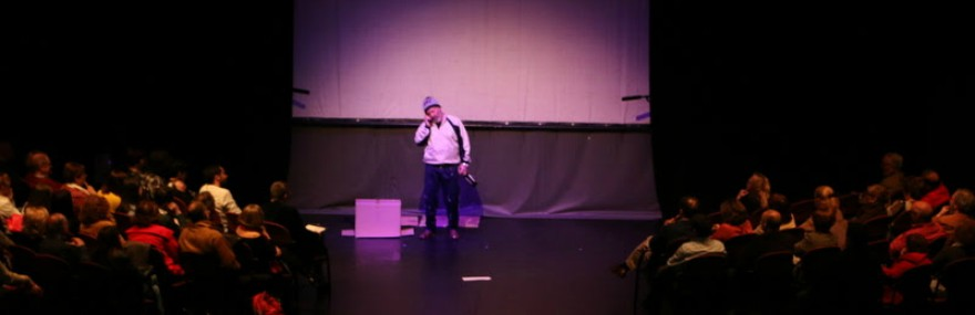 El Grupo de Teatro participa en el certamen Dramaturgo José Moreno Arenas con 'El futuro'-media-1