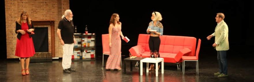El Grupo de Teatro del Colegio escenifica la obra 'No tiene enmienda' en Almuñécar por el Día Mundial del Alzhéimer-media-1