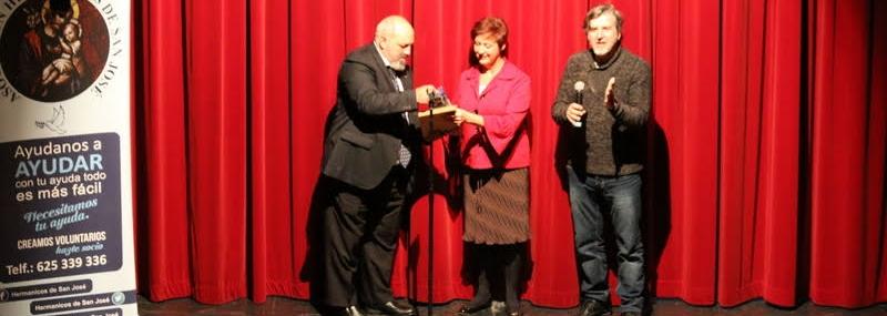 El Grupo de Teatro ofrece una representación solidaria a favor de la Asociación Hermanicos de San José-media-1