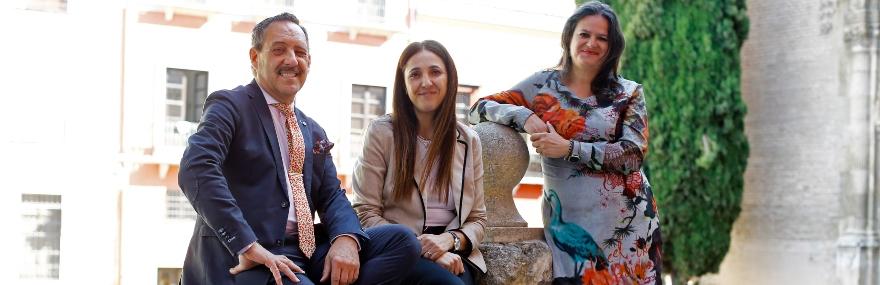 El Grupo de Teatro renueva su equipo directivo nombrando a Luis E. Gómez Quesada como nuevo coordinador-media-1